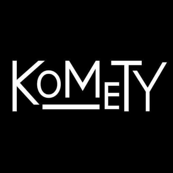 Komety Tour Dates
