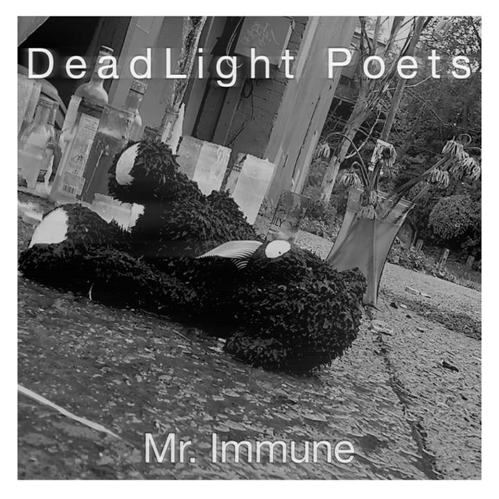 Deadlight Poets Tour Dates