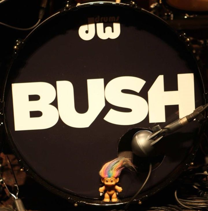Bush @ The Paramount - Huntington, NY