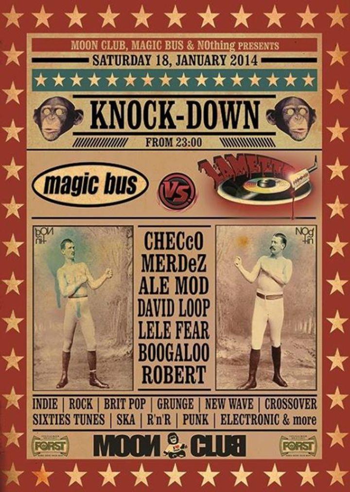 The Magic Roundabout Tour Dates