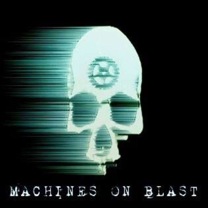 Machines on Blast Tour Dates