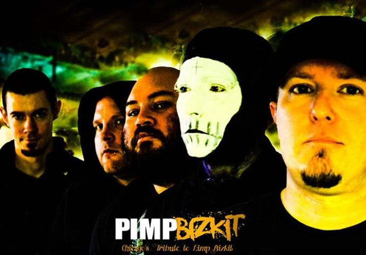Pimp Bizkit-Chicago's Tribute to Limp Bizkit Tour Dates