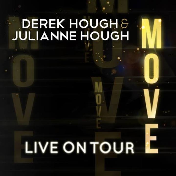 Move Live on Tour Tour Dates