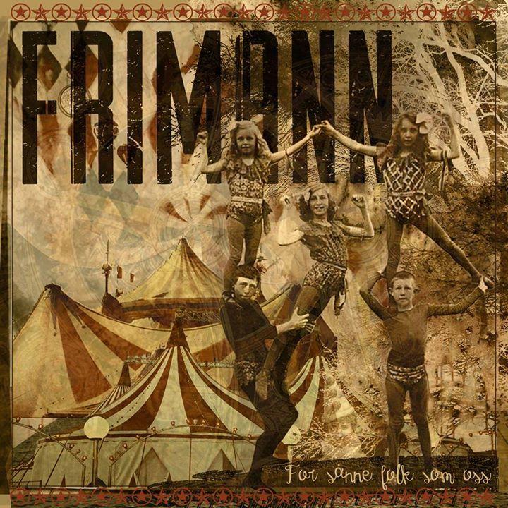 Frímann Tour Dates