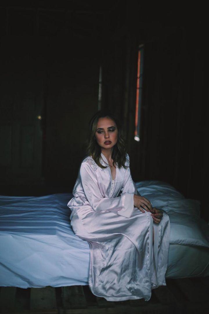 Julia Lucius Tour Dates