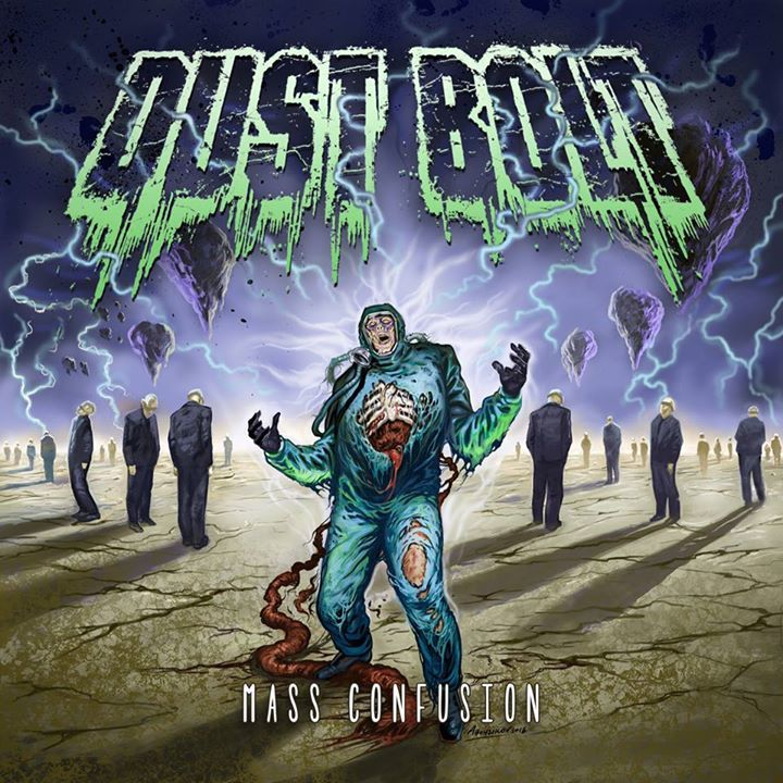 Dust Bolt Tour Dates