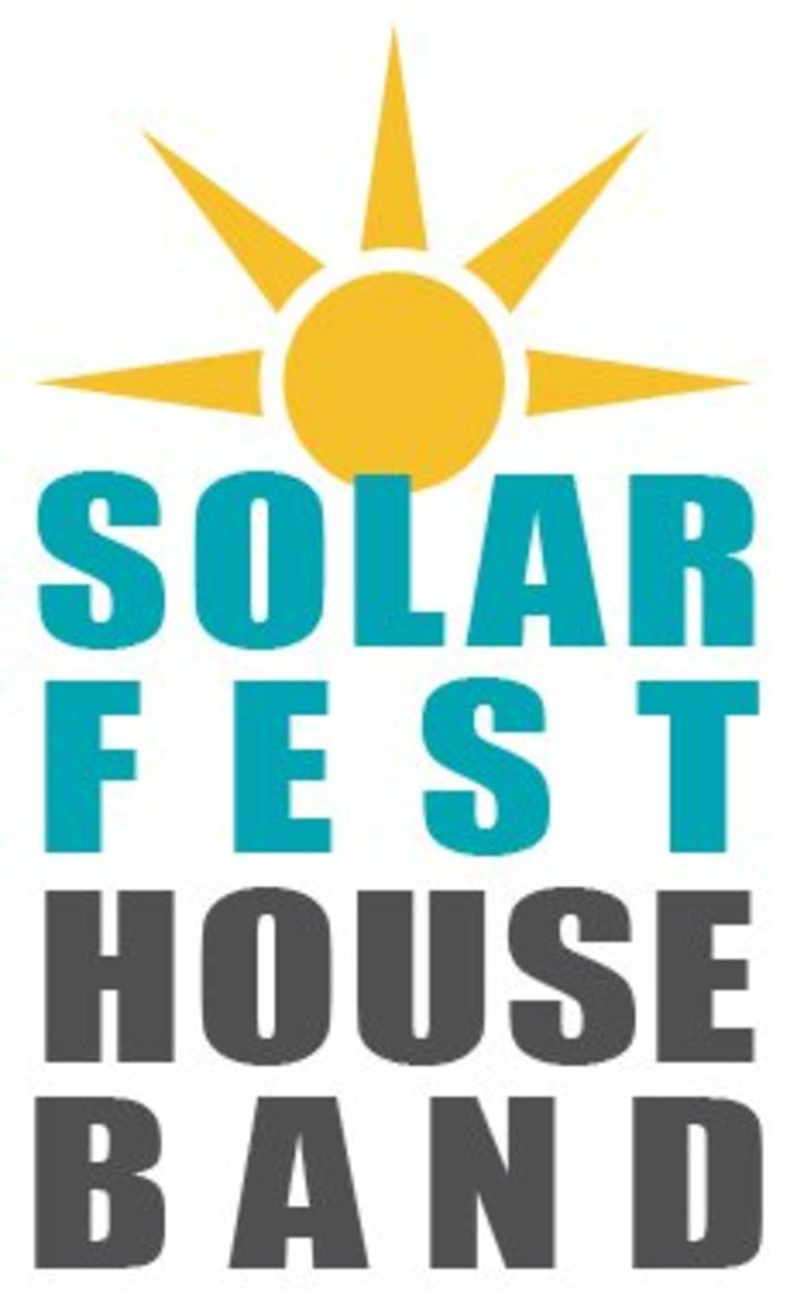 SolarFest House Band Tour Dates