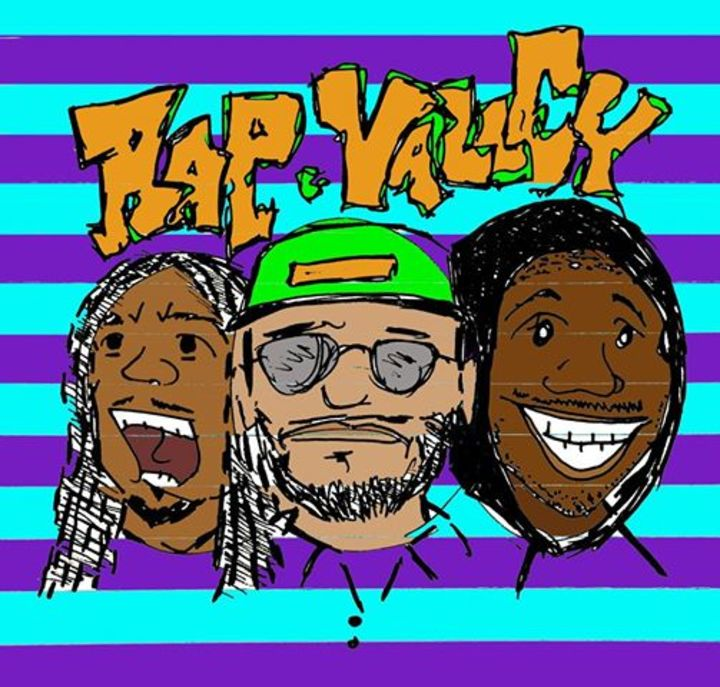 Rap Valley Tour Dates