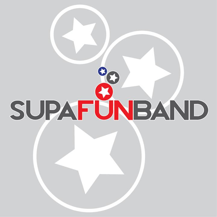 SupaFun Band Tour Dates