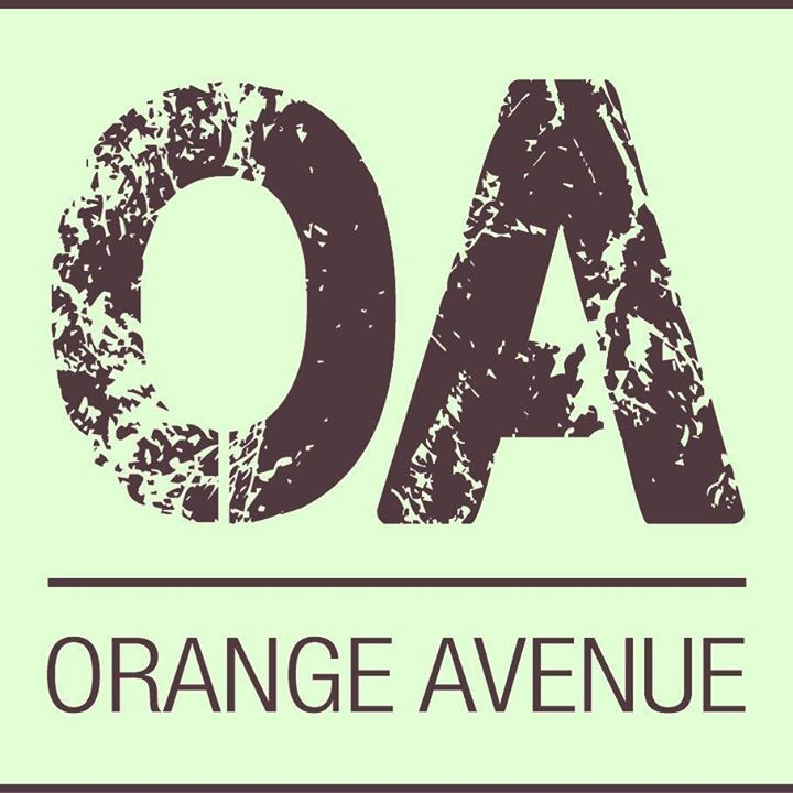 Orange Avenue Tour Dates
