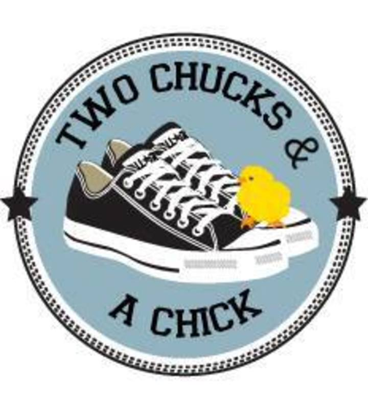 2 Chucks & A Chick Tour Dates