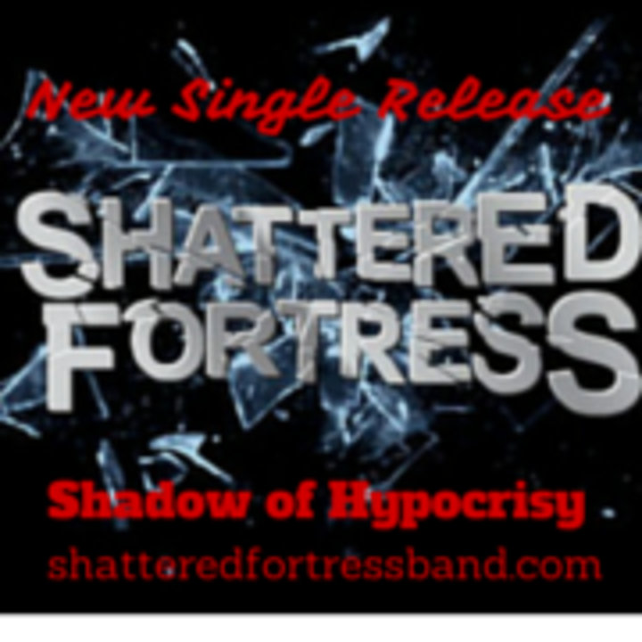 Shattered Fortress Tour Dates
