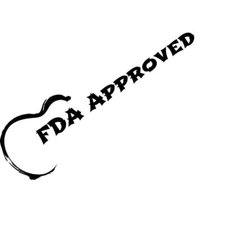 FDA Approved Tour Dates