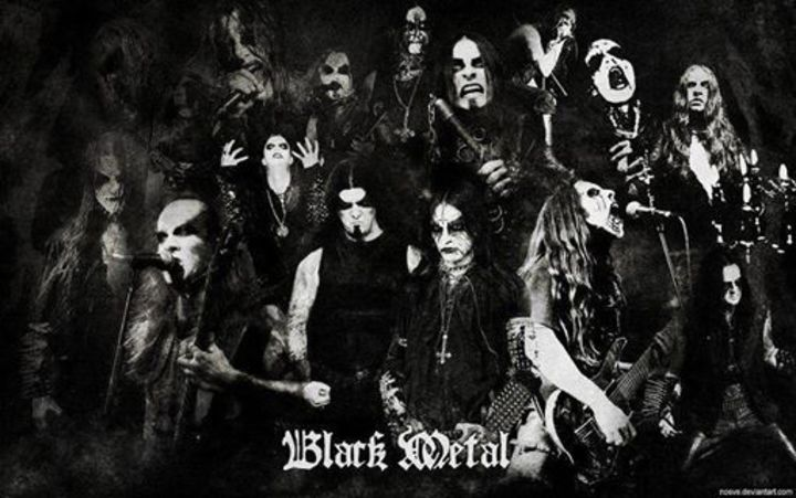 Black Metal Tour Dates