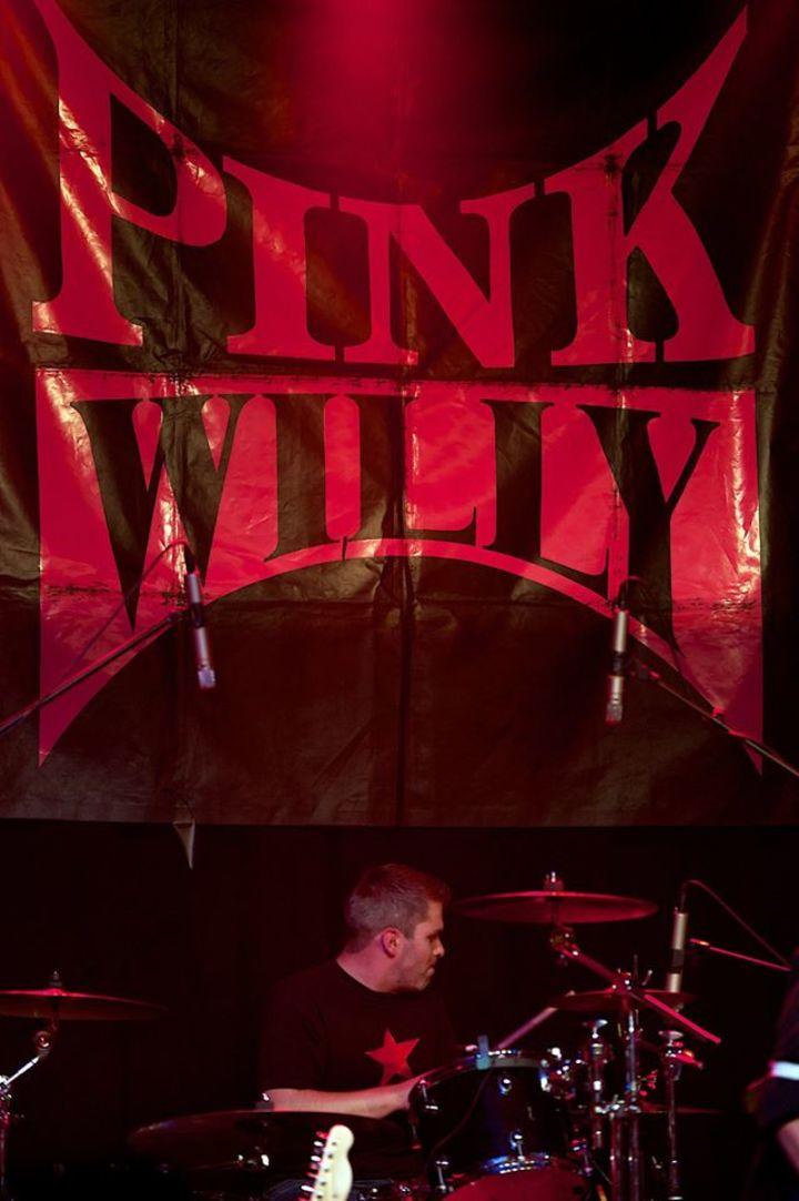 pinkwilly Tour Dates