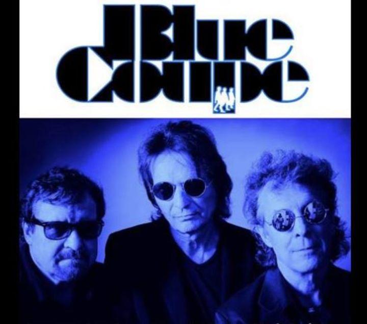 Blue Coupe Tour Dates