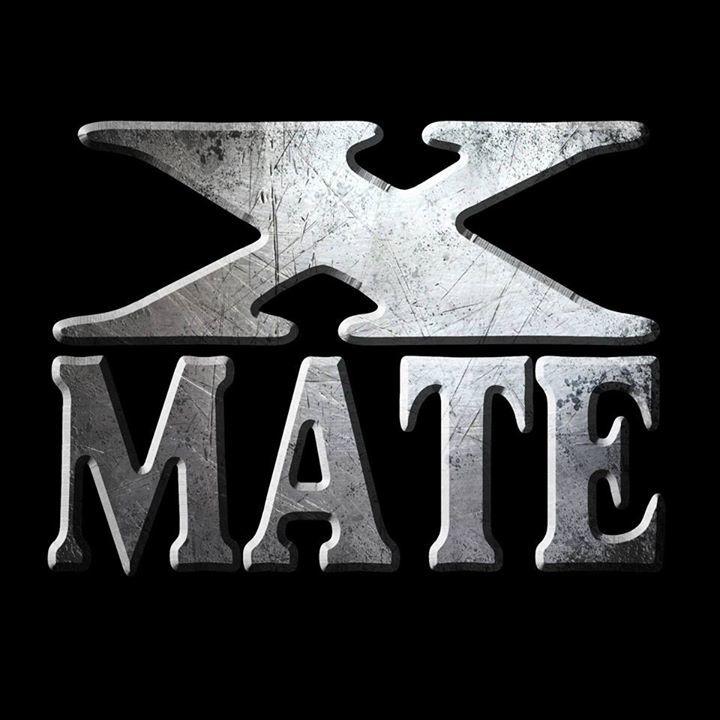 X-Mate Tour Dates