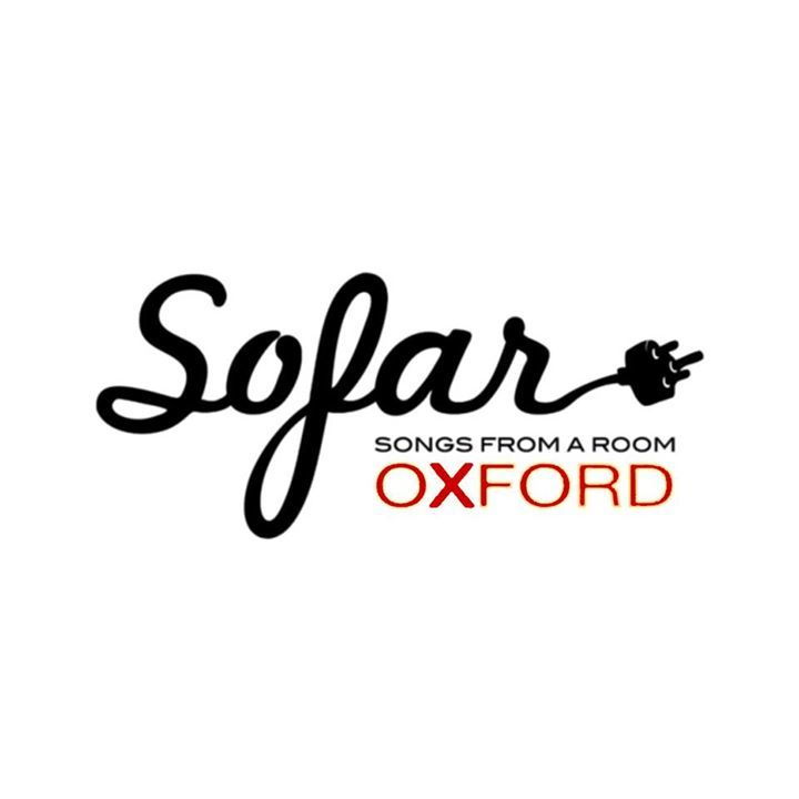 Sofar Sounds Oxford @ Secret location (emailed to guests 2 days before the show) - Oxford, United Kingdom