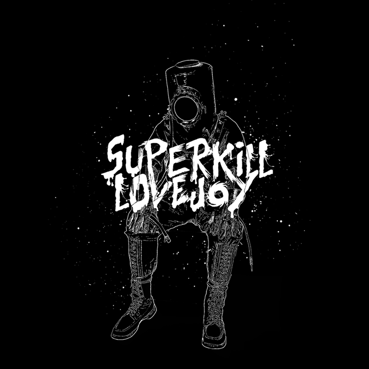 Superkill Lovejoy Tour Dates