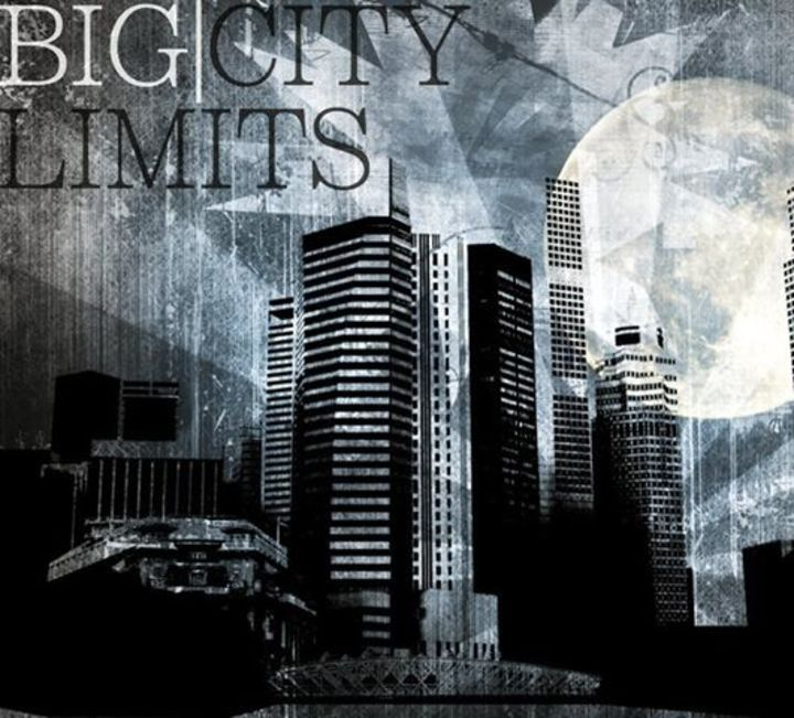 Big City Limits Tour Dates
