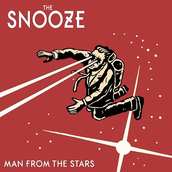 The Snooze Tour Dates