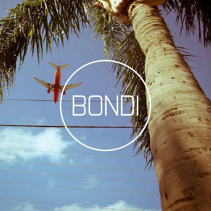 Bondi Tour Dates