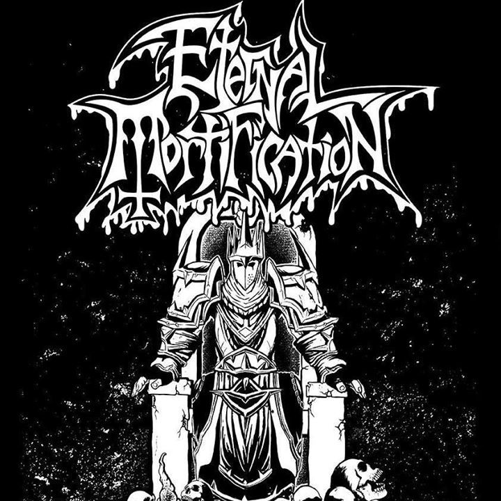Eternal Mortification Tour Dates