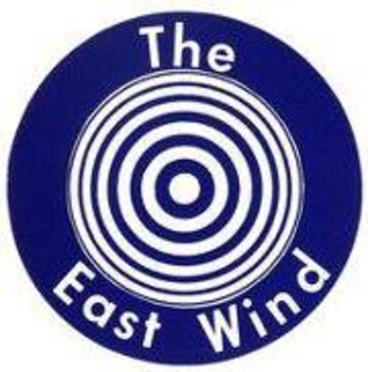 East Wind Tour Dates