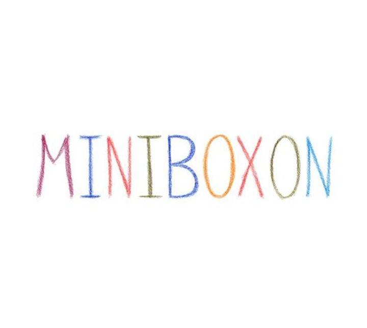Miniboxon Tour Dates