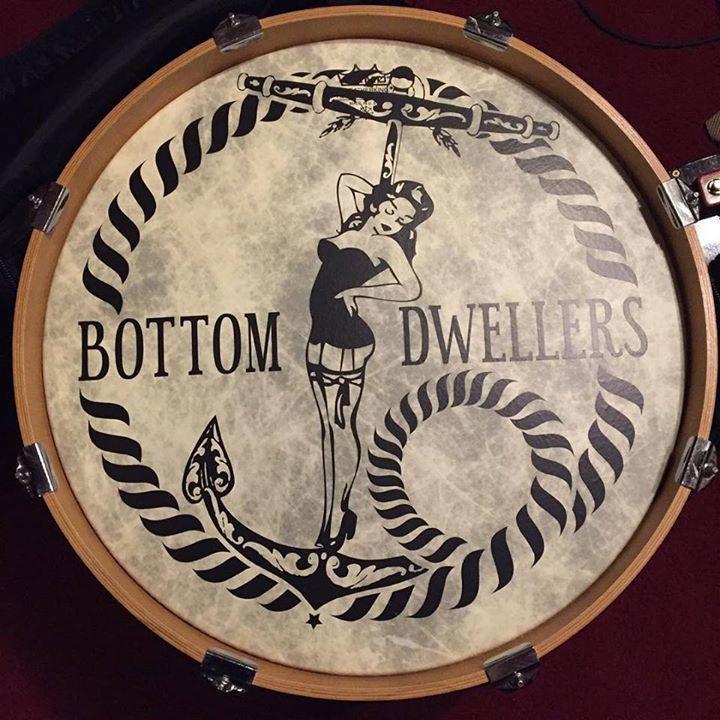 Bottom Dwellers Tour Dates