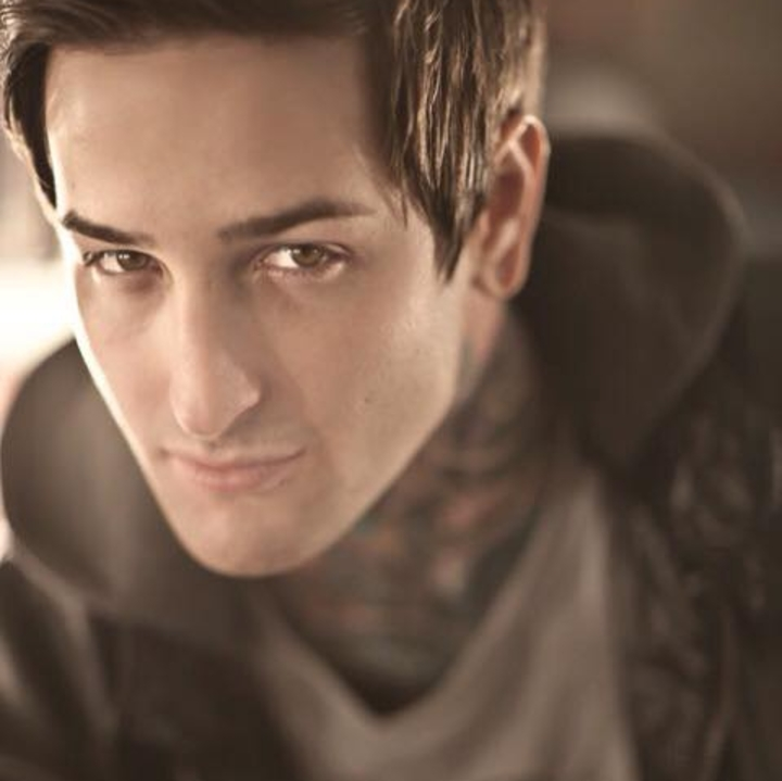 Mitch Lucker - Forever A Music Legend Tour Dates