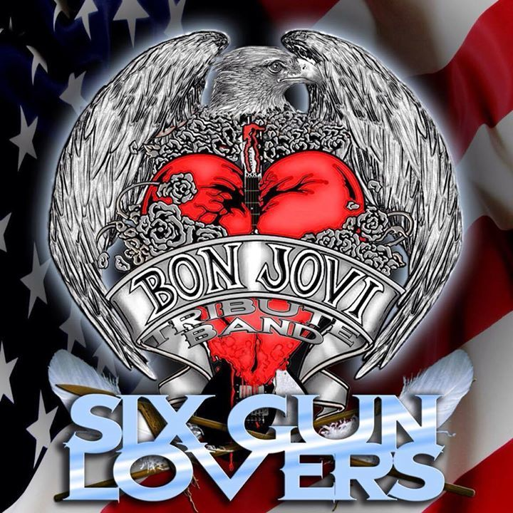 Six Gun Lovers_ BonJovi tribute band Tour Dates