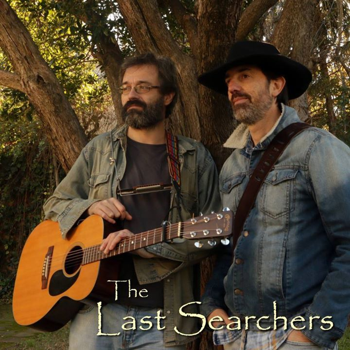 The Last Searchers Tour Dates