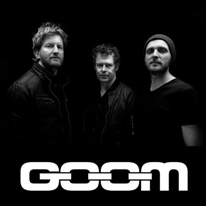 Goom Tour Dates
