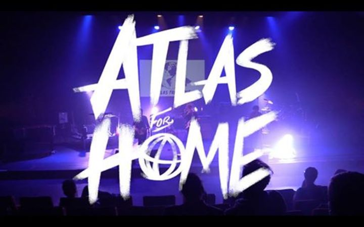 Atlas For Home Tour Dates