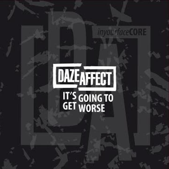 Daze Affect Tour Dates