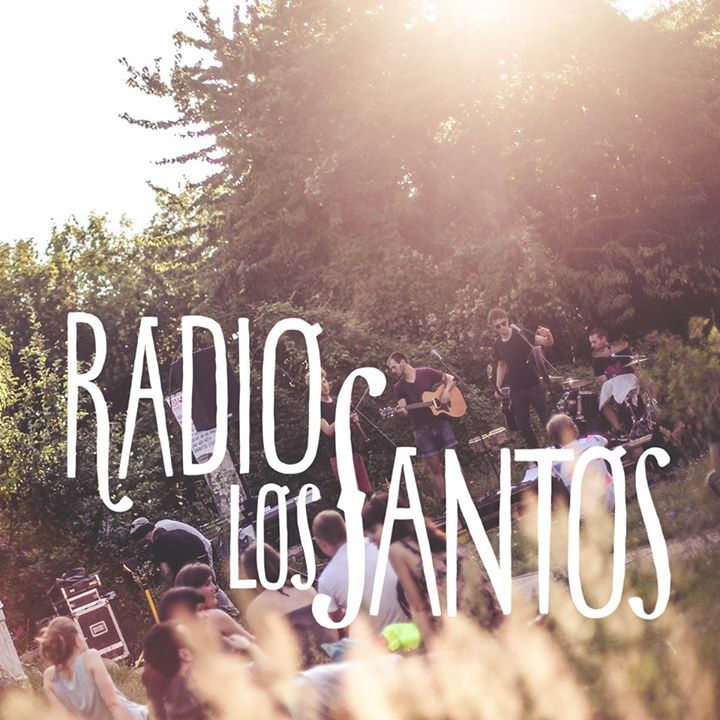Radio Los Santos Tour Dates