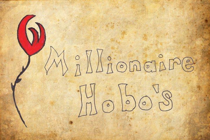 Millionaire hobos Tour Dates