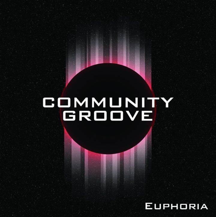Community Groove Tour Dates