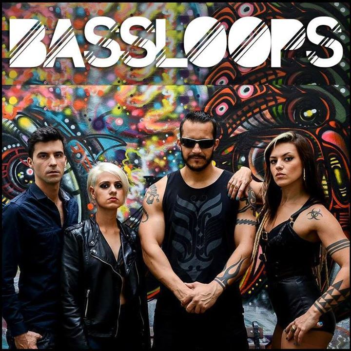 BASSLOOPS Live Tour Dates