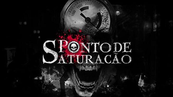 Ponto De Saturação Tour Dates