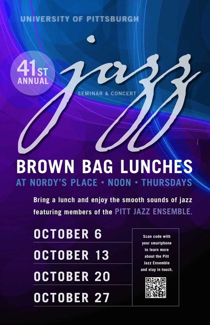 Pitt Jazz Ensemble Tour Dates