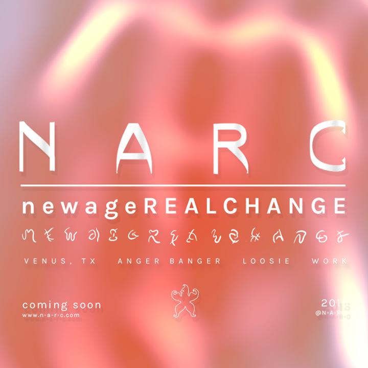 Newagerealchange Tour Dates