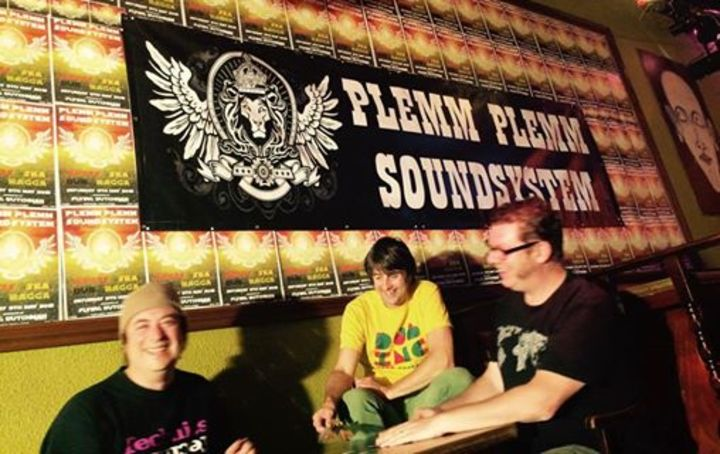 Plemm Plemm Soundsystem Tour Dates