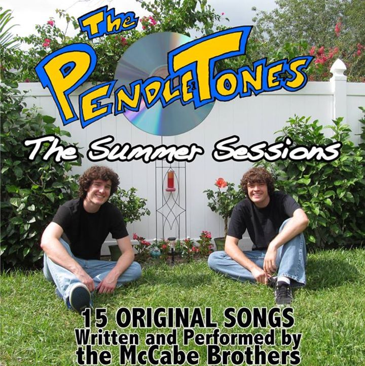 The Pendletones Tour Dates
