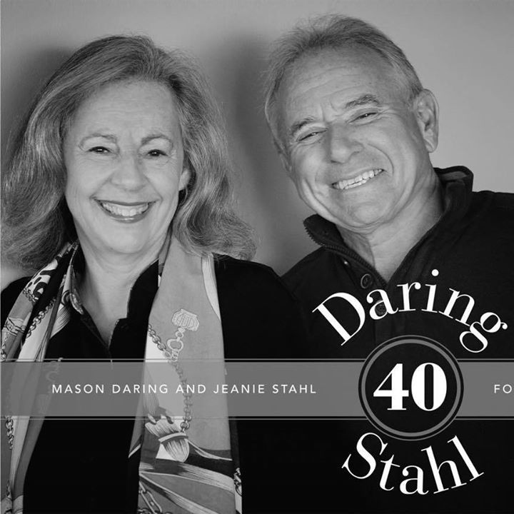 Daring and Stahl Tour Dates