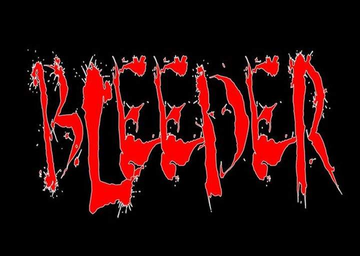 Bleeder Tour Dates