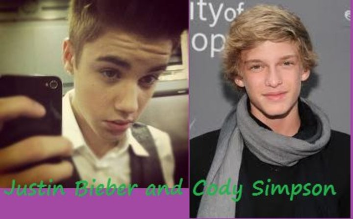 Justin Bieber and Cody Simpson Tour Dates
