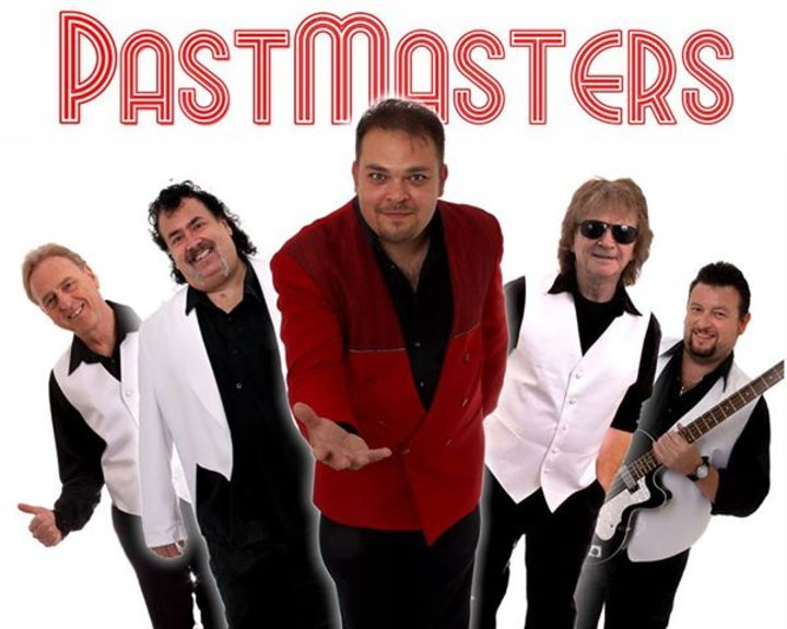 Past Masters Tour Dates