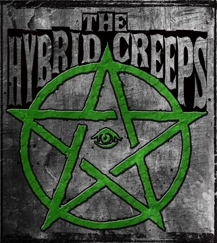 The Hybrid Creeps Tour Dates